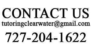 FLA Tutoring Contact
