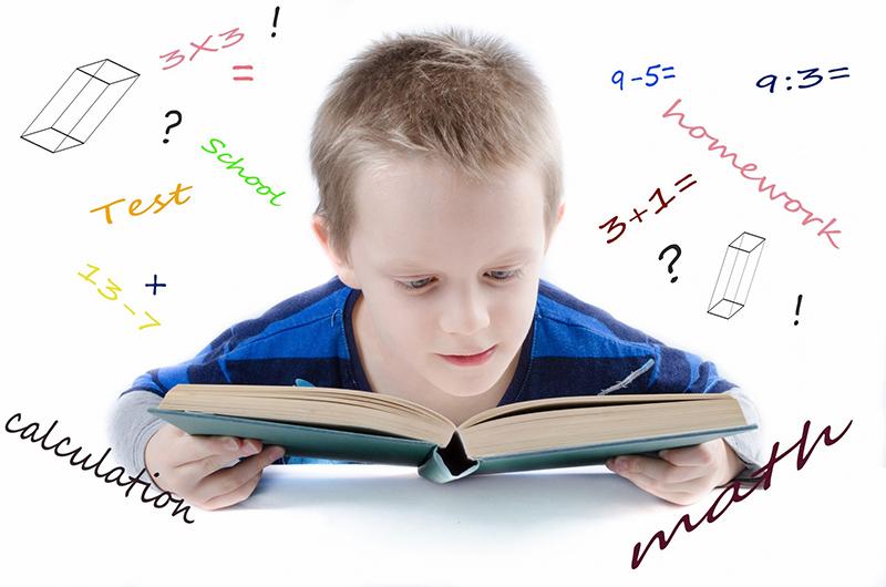 clearwater tutoring child math web